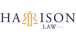 Harrison Law logo
